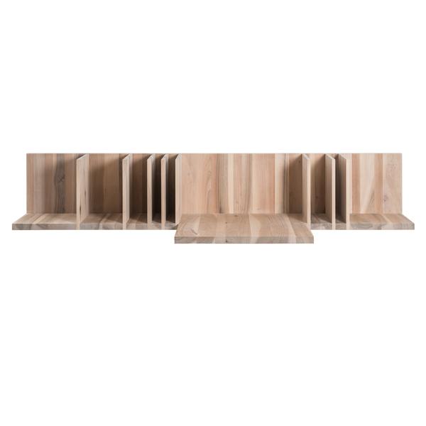 pilat en pilat lutgarde bureau van massief hout