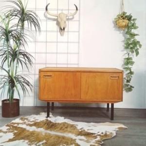 About My Interior - Duurzaam interieur en meubels - Vintage - Blije Spullen