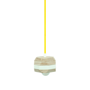 studio hamerhaai verlichting lamp hanglamp gerecycled upcycling hout