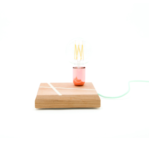 studio hamerhaai verlichting lamp tafellamp gerecycled upcycling