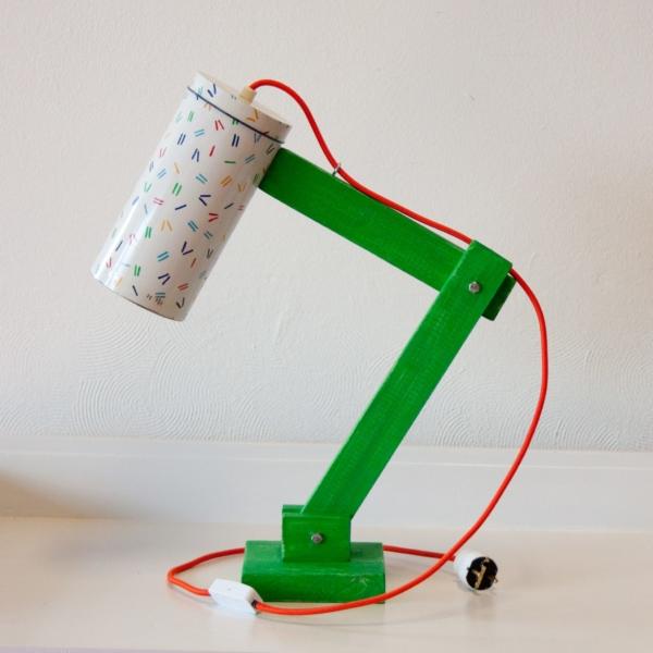 i am recycled lamp vintage lichtblik