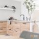 koak design keuken keukenfronten massief hout